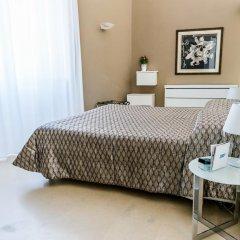 Отель Albergo Del Sedile 4* Стандартный номер фото 8