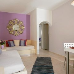 Отель Villa Mare Monte ApartHotel 3* Улучшенные апартаменты с различными типами кроватей фото 7