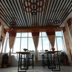 Отель Little Dalat Diamond 2* Кровать в общем номере фото 9