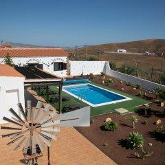 Отель Villa Mary Тискаманита бассейн фото 2