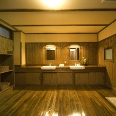 Отель Ryokan Yumotoso Минамиогуни спа фото 2