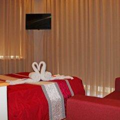 Отель Monte Carlo Love Porto Guesthouse 3* Стандартный номер разные типы кроватей фото 3