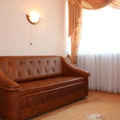 Гостиница Ставрополь 3* Апартаменты с различными типами кроватей фото 4