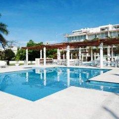 Отель Magia Ocean View Beauty Плая-дель-Кармен бассейн