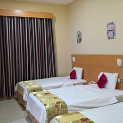 Отель Al Salam Inn Hotel Suites ОАЭ, Шарджа - отзывы, цены и фото номеров - забронировать отель Al Salam Inn Hotel Suites онлайн детские мероприятия