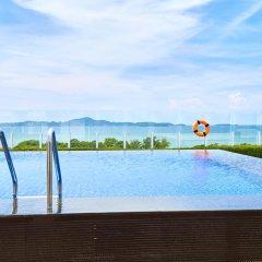 Отель Elegance By Mypattayastay Паттайя бассейн фото 2