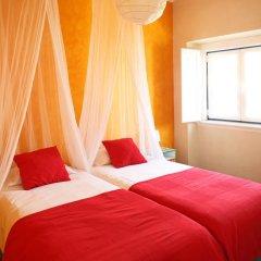 Отель Chill in Ericeira Surf House комната для гостей фото 4