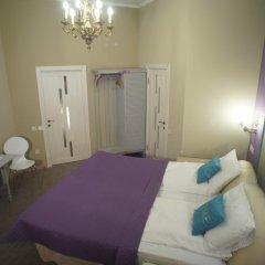 Family Residence Boutique Hotel 4* Улучшенный номер с различными типами кроватей фото 3