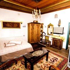 Sofa Hotel 3* Номер Комфорт с различными типами кроватей фото 8