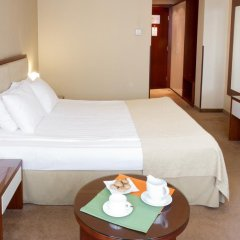 Hill Hotel 4* Стандартный номер с двуспальной кроватью фото 5