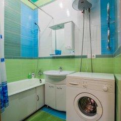 Апартаменты Kvartiras Apartments 4 Улучшенные апартаменты с различными типами кроватей фото 12
