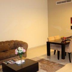 Отель Royal Ascot Hotel Apartment - Kirklees 2 ОАЭ, Дубай - отзывы, цены и фото номеров - забронировать отель Royal Ascot Hotel Apartment - Kirklees 2 онлайн комната для гостей фото 4