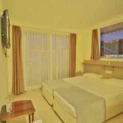 Gallion Hotel комната для гостей фото 5