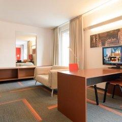 Отель Gartenhotel Altmannsdorf Low Budget Designhotel комната для гостей фото 3