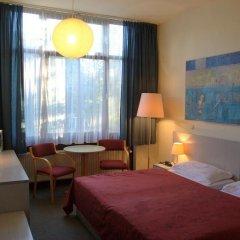 Берлин Арт Отель 3* Стандартный номер разные типы кроватей фото 4