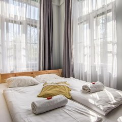Отель Apartament Włoski Zakopane Закопане детские мероприятия