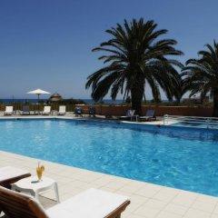 Отель Fereniki Resort & Spa бассейн фото 2