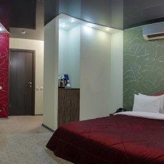 X&O Hotel 3* Номер Комфорт с различными типами кроватей фото 9