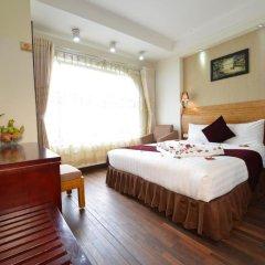 B & B Hanoi Hotel & Travel 3* Номер Делюкс с различными типами кроватей фото 3