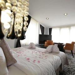 Pendik Marine Hotel 3* Стандартный номер с различными типами кроватей фото 24