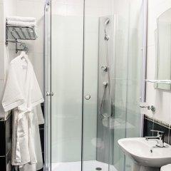 Бутик-Отель Mr&Mrs ванная фото 5