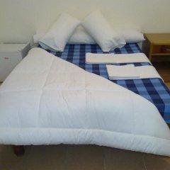 Transit Alexandria Hostel Стандартный номер с различными типами кроватей