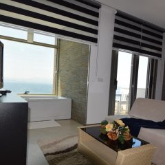 Mavi Panorama Butik Hotel 5* Стандартный номер фото 2