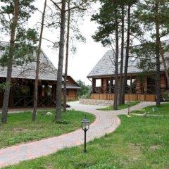 Отель Liūto kalnas Литва, Тракай - отзывы, цены и фото номеров - забронировать отель Liūto kalnas онлайн фото 3