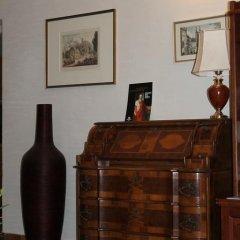 Отель Amadeus Pension интерьер отеля фото 3