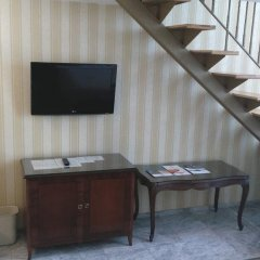 Отель Moskva 4* Номер Single с различными типами кроватей фото 5
