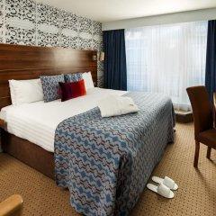 Mercure Brighton Seafront Hotel 3* Номер Эконом с разными типами кроватей фото 3