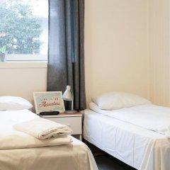 Отель Stavanger Bed & Breakfast Номер категории Эконом с двуспальной кроватью фото 3