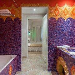 Отель Africa Jade Thalasso 4* Люкс с различными типами кроватей фото 3