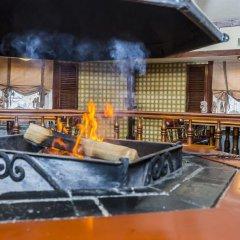 Гостиница Панама-Сити гостиничный бар