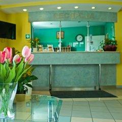 Отель Fotex интерьер отеля фото 2