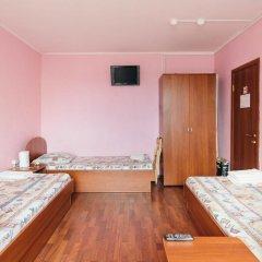 Мини-отель Вояж Стандартный номер с различными типами кроватей фото 4