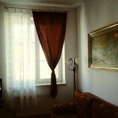 Отель Kamienica Zacisze Гданьск комната для гостей фото 3