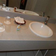 Отель Safestay Brussels ванная