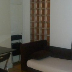 Отель Apartamentos del Prado Испания, Мадрид - отзывы, цены и фото номеров - забронировать отель Apartamentos del Prado онлайн комната для гостей фото 3