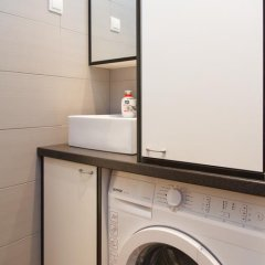 Апартаменты Stay In Apartments Улучшенные апартаменты с различными типами кроватей фото 29