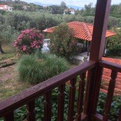 Отель Villa Rena Апартаменты с различными типами кроватей фото 19