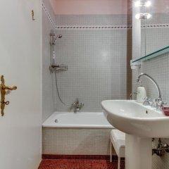 Отель Dorsoduro Apartments Италия, Венеция - отзывы, цены и фото номеров - забронировать отель Dorsoduro Apartments онлайн ванная