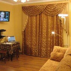 Апартаменты Adrimi Apartment II комната для гостей фото 2