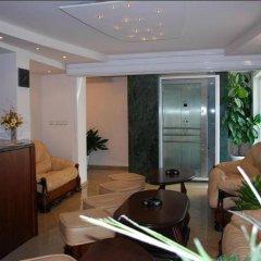 Отель Italia Nessebar Болгария, Несебр - 1 отзыв об отеле, цены и фото номеров - забронировать отель Italia Nessebar онлайн спа фото 2