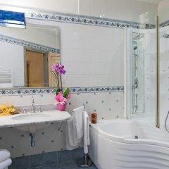 Alba Palace Hotel 3* Стандартный номер с различными типами кроватей фото 11
