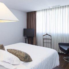 Отель Madrid Rental Flats удобства в номере