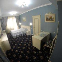 Гостиница Дельфин 3* Стандартный номер с двуспальной кроватью фото 8