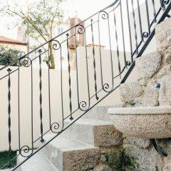 Отель Enjoy Porto Guest House Порту балкон