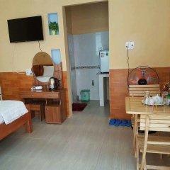 Отель Hana Resort & Bungalow удобства в номере фото 2