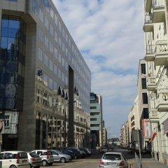 Отель Mieszkanie Na Doby Warszawa Centrum Апартаменты с различными типами кроватей